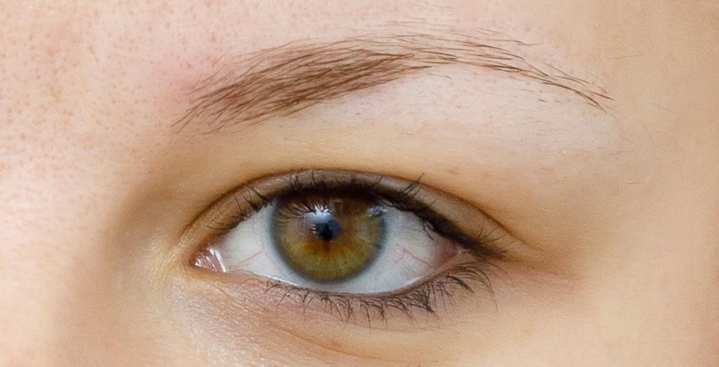 Permanent Make-up per Roberta - Pre-trattamento